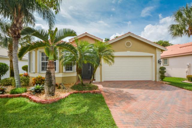7207 Imperial Beach Circle, Delray Beach, FL 33446 (#RX-10470873) :: The Reynolds Team/Treasure Coast Sotheby's International Realty