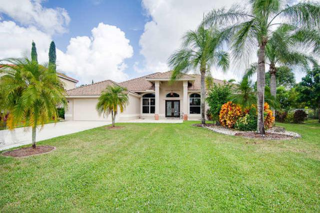 5609 Lake Shore Village Circle, Lake Worth, FL 33463 (#RX-10470886) :: The Reynolds Team/Treasure Coast Sotheby's International Realty