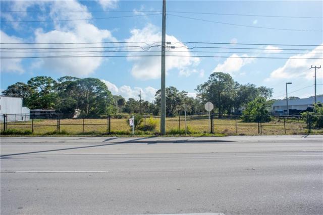 5340 S Us Highway 1 Highway, Fort Pierce, FL 34950 (#RX-10470963) :: Ryan Jennings Group