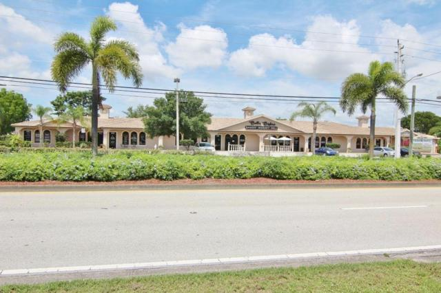 1622 SW Bayshore Boulevard, Port Saint Lucie, FL 34984 (#RX-10470970) :: The Reynolds Team/Treasure Coast Sotheby's International Realty