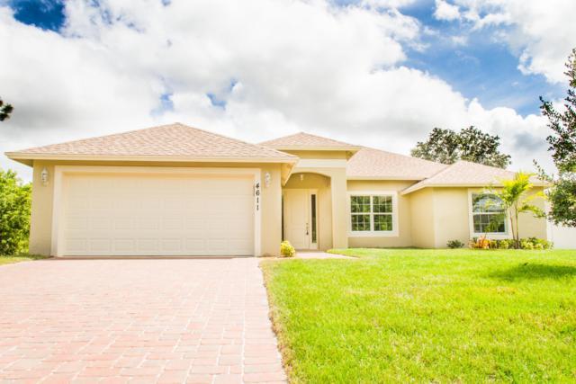 4611 SW Nackman Terrace, Port Saint Lucie, FL 34953 (#RX-10471050) :: Ryan Jennings Group