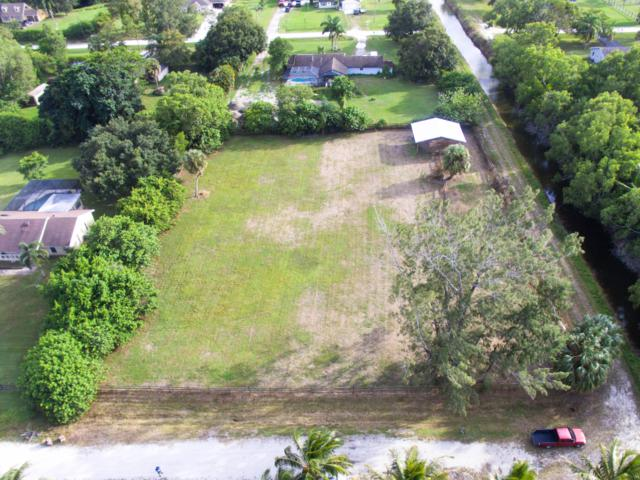 0 E Aintree Drive, Loxahatchee, FL 33470 (#RX-10471222) :: The Reynolds Team/Treasure Coast Sotheby's International Realty