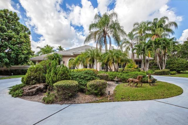 18212 Long Lake Drive, Boca Raton, FL 33496 (MLS #RX-10471295) :: EWM Realty International