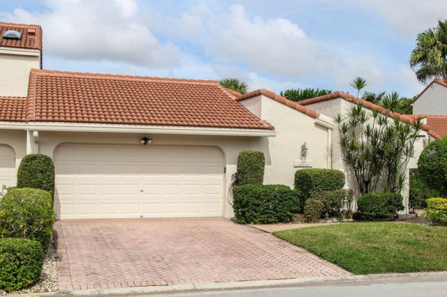 7417 Bondsberry Court, Boca Raton, FL 33434 (MLS #RX-10471356) :: Berkshire Hathaway HomeServices EWM Realty