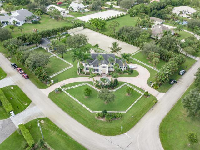 14950 Roan Court, Wellington, FL 33414 (#RX-10471449) :: The Reynolds Team/Treasure Coast Sotheby's International Realty