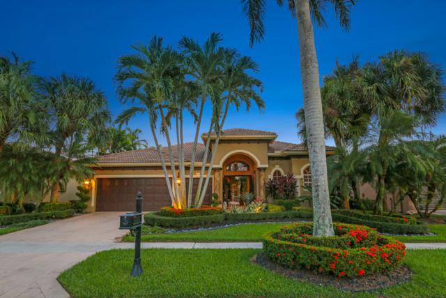 16048 Brier Creek Drive, Delray Beach, FL 33446 (#RX-10471476) :: The Reynolds Team/Treasure Coast Sotheby's International Realty