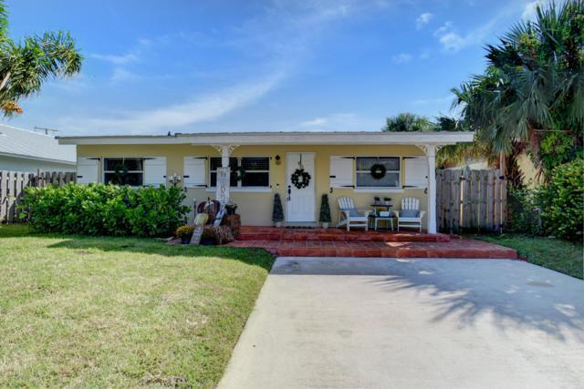 242 NE 9th Street, Delray Beach, FL 33444 (#RX-10471611) :: The Reynolds Team/Treasure Coast Sotheby's International Realty