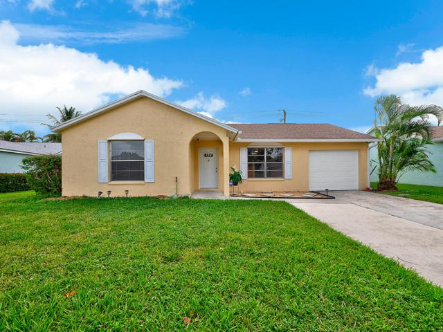 124 Banyan Circle, Jupiter, FL 33458 (#RX-10471627) :: The Reynolds Team/Treasure Coast Sotheby's International Realty