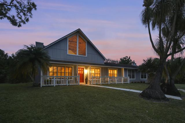 8669 154th Court N, West Palm Beach, FL 33418 (#RX-10471730) :: The Reynolds Team/Treasure Coast Sotheby's International Realty