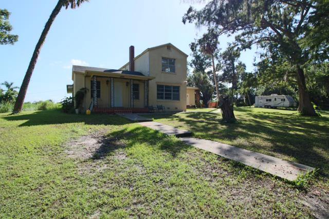18961 SW Conners Highway, Canal Point, FL 33438 (#RX-10471750) :: Ryan Jennings Group