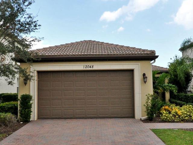 12048 SW Knightsbridge Lane, Port Saint Lucie, FL 34987 (#RX-10471755) :: Weichert, Realtors® - True Quality Service