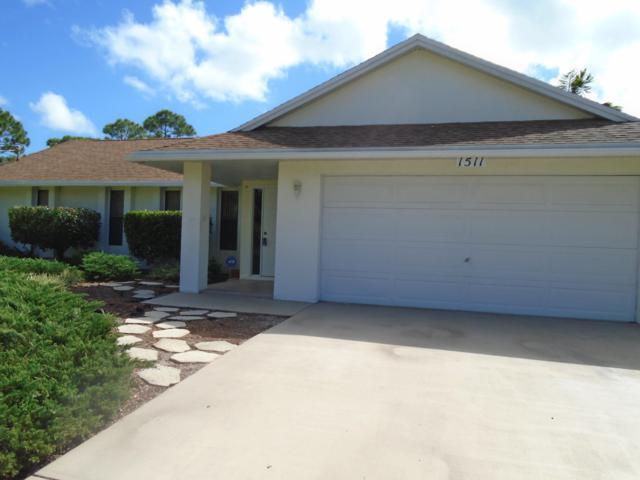 1511 SE Coply Street, Port Saint Lucie, FL 34983 (#RX-10471773) :: The Reynolds Team/Treasure Coast Sotheby's International Realty