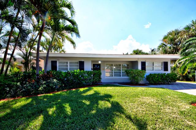 1723 N Lakeside Drive, Lake Worth, FL 33460 (#RX-10471794) :: The Reynolds Team/Treasure Coast Sotheby's International Realty