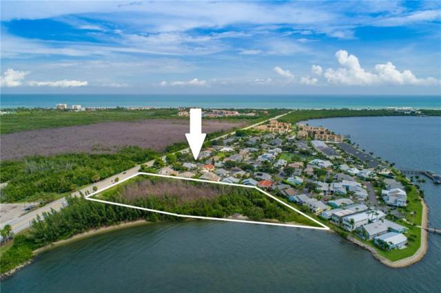3180 NE Causeway Boulevard, Jensen Beach, FL 34957 (#RX-10471882) :: The Reynolds Team/Treasure Coast Sotheby's International Realty