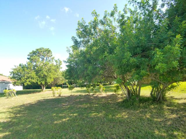 568 SW Whitmore Drive, Port Saint Lucie, FL 34983 (#RX-10471897) :: The Reynolds Team/Treasure Coast Sotheby's International Realty