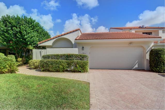 7413 Bondsberry Court, Boca Raton, FL 33434 (MLS #RX-10471906) :: Berkshire Hathaway HomeServices EWM Realty