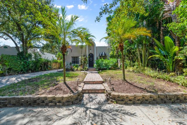 834 Upland Road, West Palm Beach, FL 33401 (#RX-10471959) :: The Reynolds Team/Treasure Coast Sotheby's International Realty