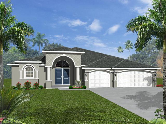 0 Crusader Road, Port Saint Lucie, FL 34987 (#RX-10471981) :: Weichert, Realtors® - True Quality Service