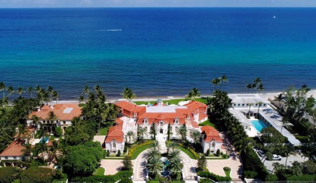 1071 N Ocean Boulevard, Palm Beach, FL 33480 (#RX-10472027) :: Atlantic Shores