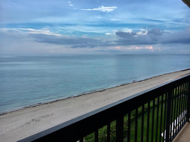 3440 S Ocean Boulevard 603N, Palm Beach, FL 33480 (#RX-10472091) :: Ryan Jennings Group