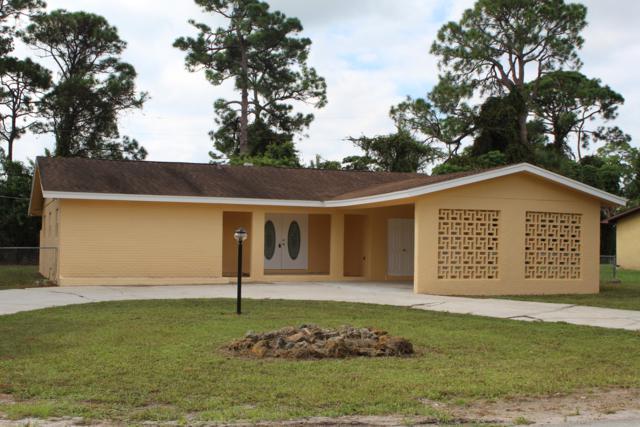 3303 Avenue S, Fort Pierce, FL 34947 (#RX-10472109) :: The Reynolds Team/Treasure Coast Sotheby's International Realty