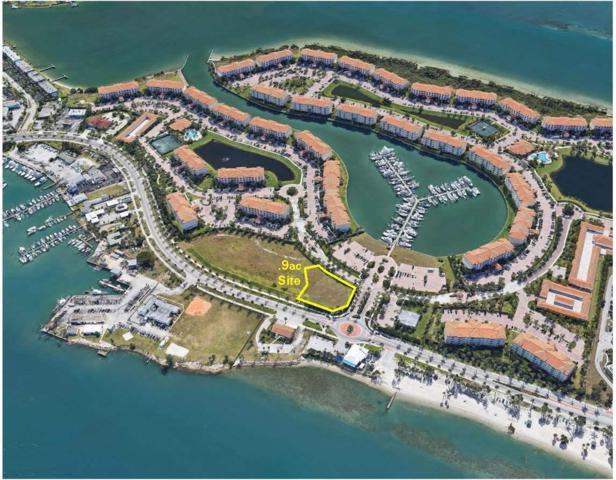 801 Seaway Drive, Fort Pierce, FL 34949 (#RX-10472126) :: The Reynolds Team/Treasure Coast Sotheby's International Realty