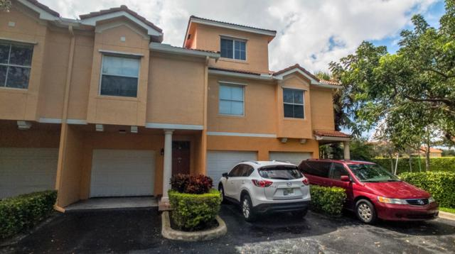 2012 Alta Meadows Lane #108, Delray Beach, FL 33444 (#RX-10472144) :: Ryan Jennings Group