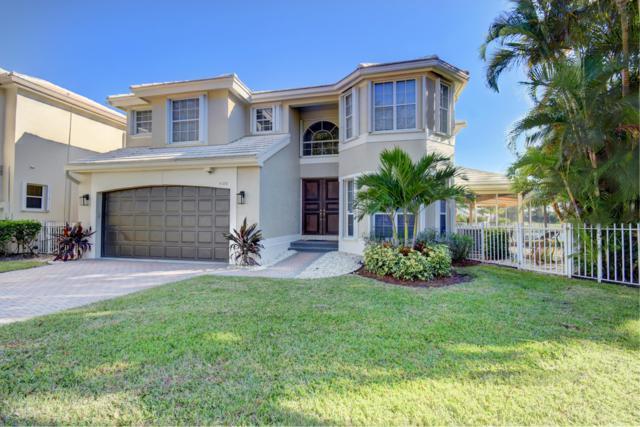 4100 NW 58th Lane, Boca Raton, FL 33496 (#RX-10472186) :: The Reynolds Team/Treasure Coast Sotheby's International Realty