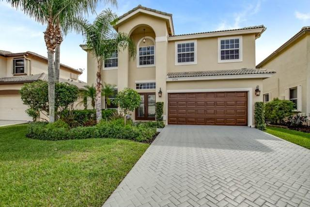 3734 Old Lighthouse Circle, Wellington, FL 33414 (#RX-10472212) :: The Reynolds Team/Treasure Coast Sotheby's International Realty