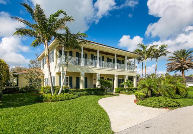 145 Ocean Way, Vero Beach, FL 32963 (#RX-10472275) :: The Reynolds Team/Treasure Coast Sotheby's International Realty