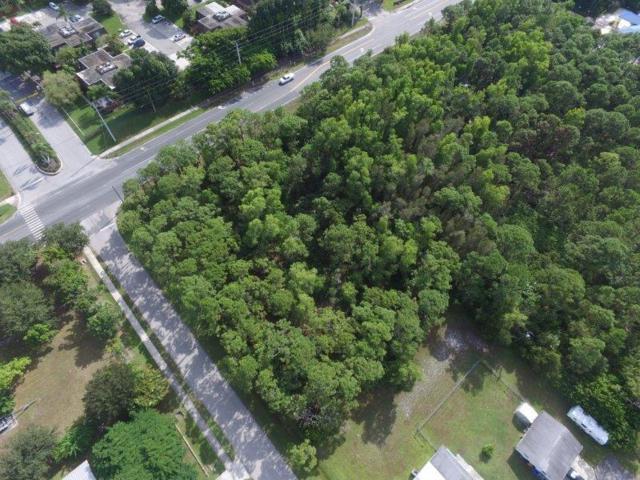 0 SE Jack Avenue, Port Salerno, FL 34992 (#RX-10472361) :: Ryan Jennings Group