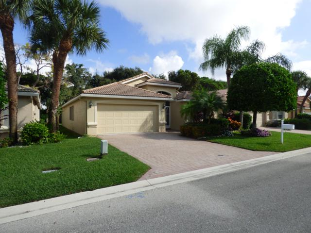 6731 Viale Elizabeth, Delray Beach, FL 33446 (#RX-10472397) :: The Reynolds Team/Treasure Coast Sotheby's International Realty