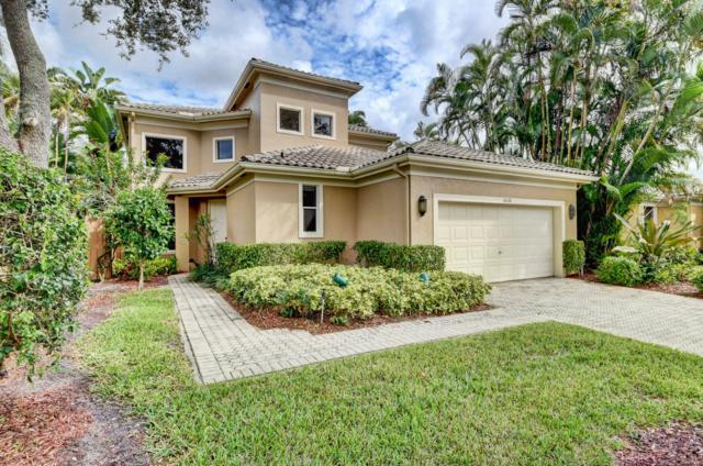 6638 NW 24th Terrace, Boca Raton, FL 33496 (#RX-10472442) :: The Reynolds Team/Treasure Coast Sotheby's International Realty