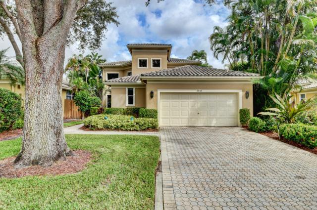 6638 NW 24th Terrace, Boca Raton, FL 33496 (#RX-10472442) :: The Reynolds Team/Treasure Coast Sotheby's International Realty