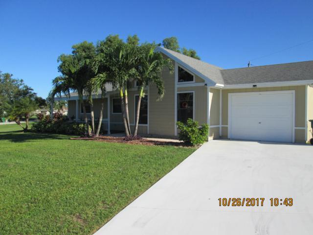 401 SE Inwood Avenue, Port Saint Lucie, FL 34984 (#RX-10472482) :: The Reynolds Team/Treasure Coast Sotheby's International Realty