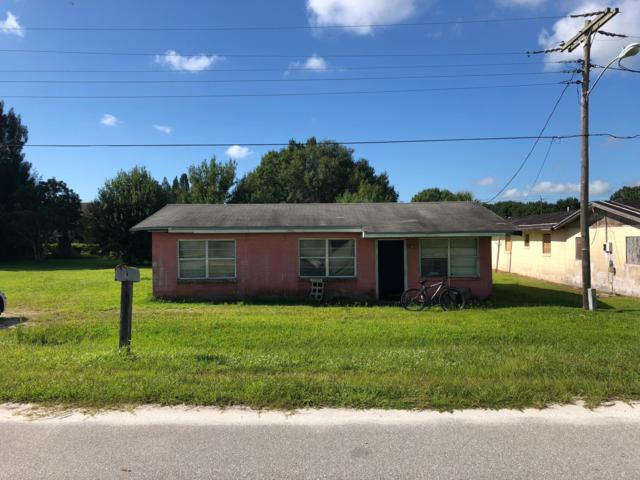911 NW 10th Street, Okeechobee, FL 34972 (#RX-10472505) :: Ryan Jennings Group