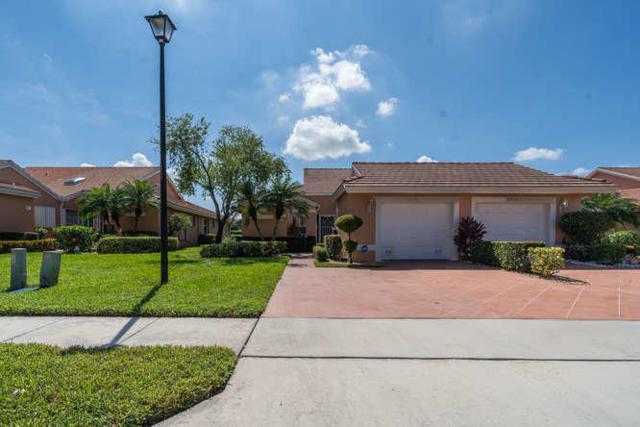 5690 Royal Lake Circle, Boynton Beach, FL 33437 (#RX-10472607) :: The Reynolds Team/Treasure Coast Sotheby's International Realty