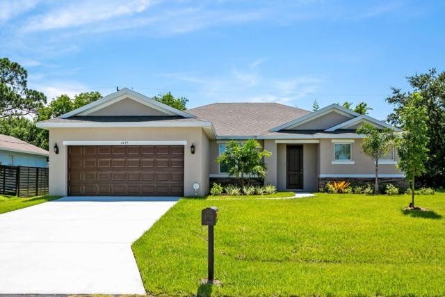 4521 SW Masefield Street, Port Saint Lucie, FL 34953 (#RX-10472616) :: The Reynolds Team/Treasure Coast Sotheby's International Realty