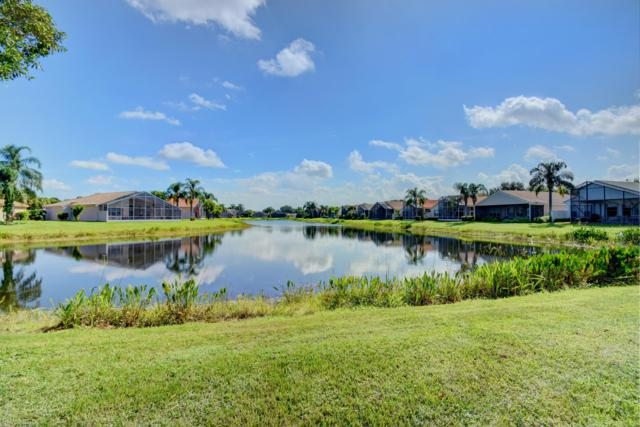 7339 Morocca Lake Drive, Delray Beach, FL 33446 (#RX-10472641) :: The Reynolds Team/Treasure Coast Sotheby's International Realty