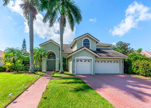 6820 Hatteras Drive, Lake Worth, FL 33467 (#RX-10472706) :: The Reynolds Team/Treasure Coast Sotheby's International Realty