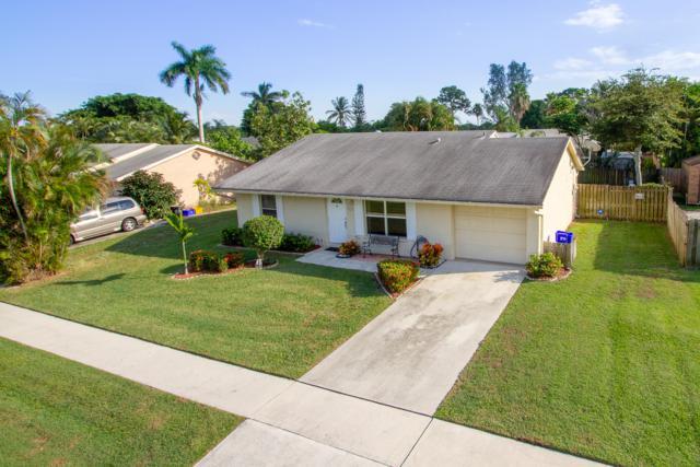 4638 Carthage Circle N, Lake Worth, FL 33463 (#RX-10472752) :: The Reynolds Team/Treasure Coast Sotheby's International Realty