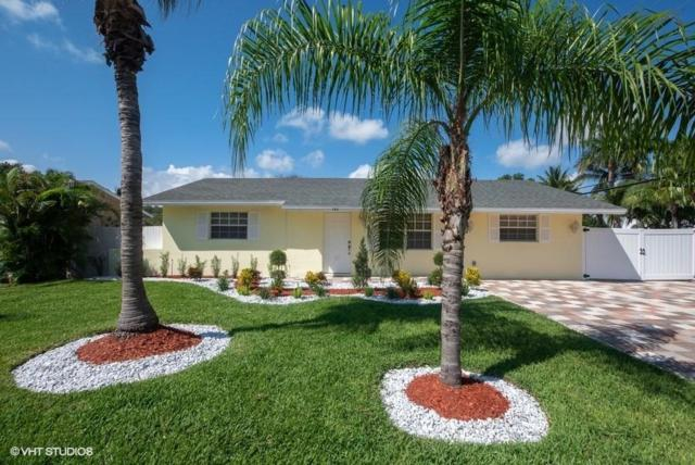 702 SE 3rd Avenue, Delray Beach, FL 33483 (#RX-10472770) :: The Reynolds Team/Treasure Coast Sotheby's International Realty