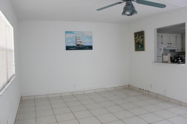 162 Saxony D D, Delray Beach, FL 33446 (#RX-10472804) :: Ryan Jennings Group