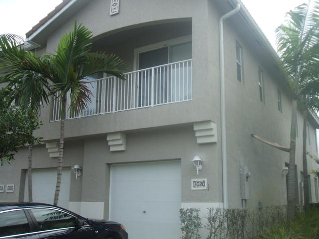 3020 Laurel Ridge Circle, Riviera Beach, FL 33404 (#RX-10472823) :: Ryan Jennings Group