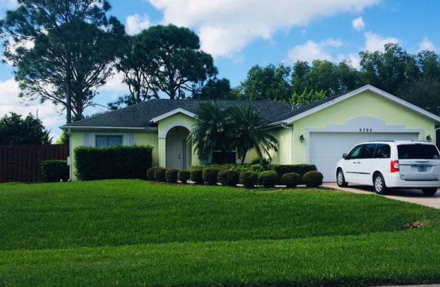 5792 NW Coosa Drive, Port Saint Lucie, FL 34986 (#RX-10472827) :: The Reynolds Team/Treasure Coast Sotheby's International Realty