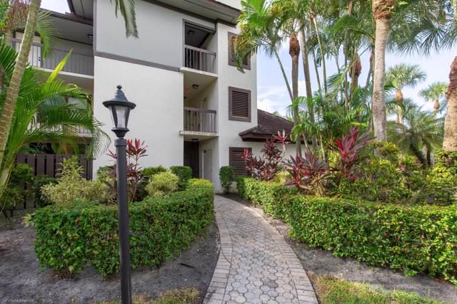 13274 Polo Club Road B202, Wellington, FL 33414 (#RX-10472856) :: Posh Properties
