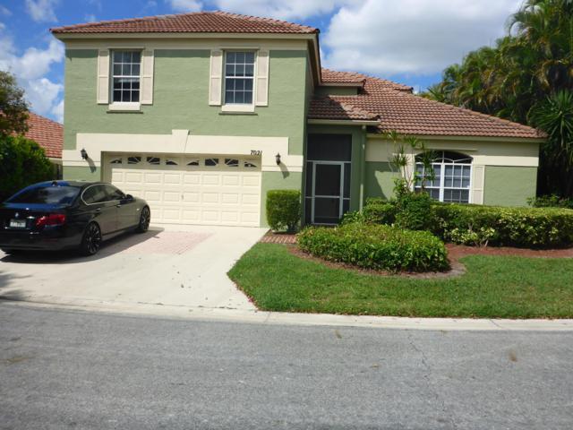 7021 Galleon Cove, Riviera Beach, FL 33418 (#RX-10472887) :: The Reynolds Team/Treasure Coast Sotheby's International Realty
