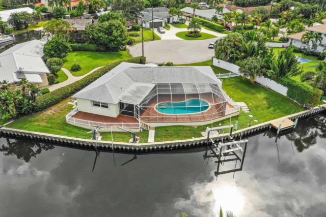 14091 Port Circle, Palm Beach Gardens, FL 33410 (#RX-10473024) :: Ryan Jennings Group