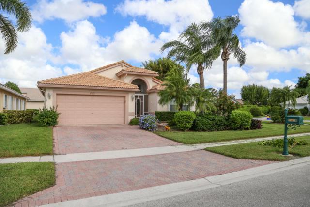 8721 Chunnel Terrace, Boca Raton, FL 33433 (#RX-10473070) :: The Reynolds Team/Treasure Coast Sotheby's International Realty