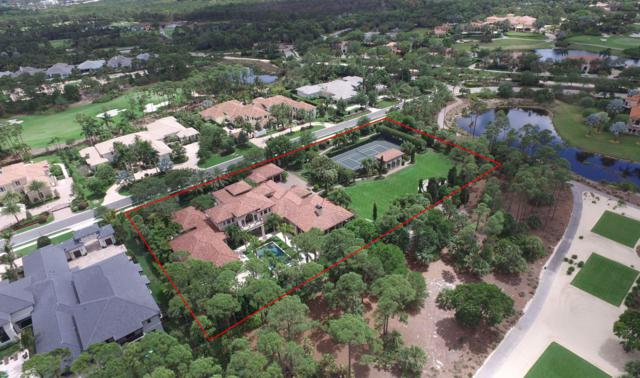 12203 Tillinghast Circle, Palm Beach Gardens, FL 33418 (#RX-10473159) :: Ryan Jennings Group